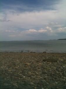 Lamoine Beach