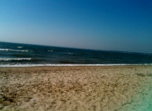 Hammonasset Beach