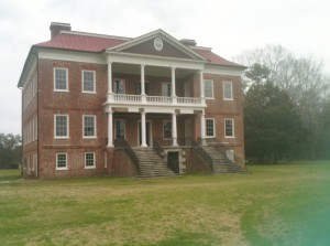 Drayton Hall Plantation on the Ashley River enjoyed seven generations of the Drayton family before it was sold to The National Trust for Historic Preservation.