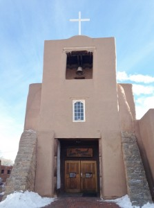 The San Miguel Chapel in Santa Fe is regarded as the oldest church in the United States. It was built around 1610, and had been rebuilt and restored several times over the last 400 years.