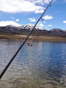 Jordanelle State Park, Heber City, Wasatch County, Utah