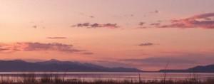 Utah Lake, Prove, Utah