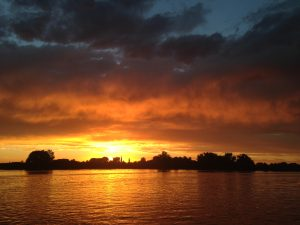 Snake River, Declo, Idaho