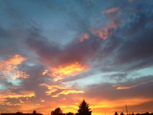 Potlatch, Idaho