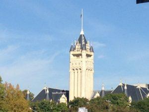 Gonzaga University.